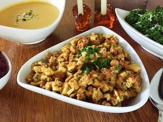 Kraft Stove Top Stuffing copycat recipe by Todd Wilbur