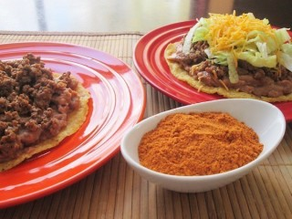 Lawry's Taco Spices and Seasonings copycat recipe by Todd Wilbur
