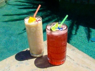 Margaritaville Island Cocktails copycat recipe by Todd Wilbur