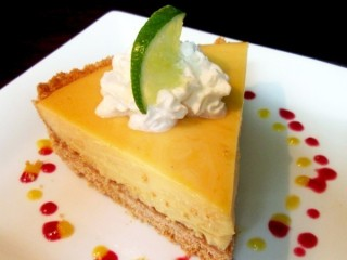Margaritaville Key Lime Pie copycat recipe by Todd Wilbur
