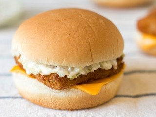 McDonald's Filet-O-Fish copycat recipe by Todd Wilbur
