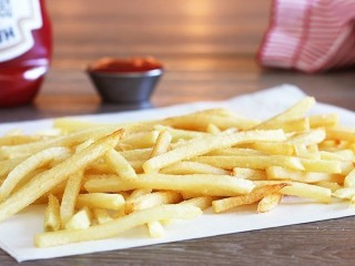 McDonald's French Fries copycat recipe by Todd Wilbur