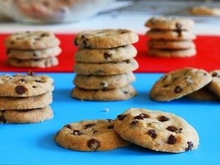 Nabisco Chips Ahoy! copycat recipe by Todd Wilbur