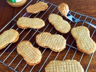 Nabisco Nutter Butter copycat recipe by Todd Wilbur