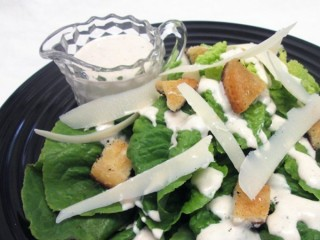 Newman's Own Creamy Caesar Dressing copycat recipe by Todd Wilbur