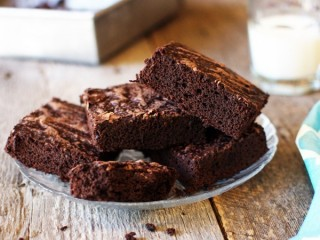 No Pudge! Original Fat Free Fudge Brownie Mix copycat recipe by Todd Wilbur