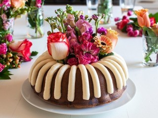 Nothing Bundt Cakes White Chocolate Raspberry copycat recipe by Todd Wilbur