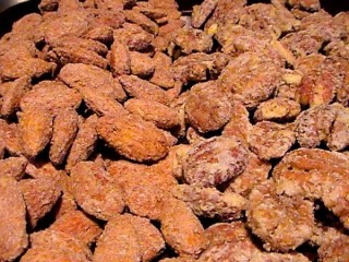 Nuts 4 Nuts Candied Nuts copycat recipe by Todd Wilbur