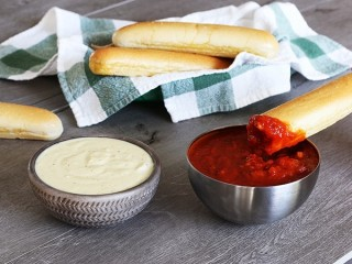Olive Garden Dipping Sauces for Breadsticks