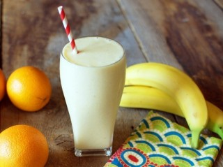 Orange Julius Banana Julius copycat recipe by Todd Wilbur