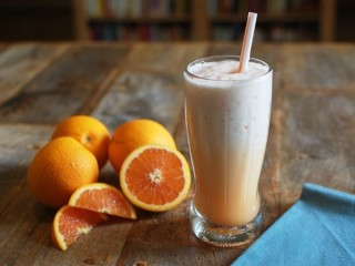 Orange Julius Orange Julius copycat recipe by Todd Wilbur