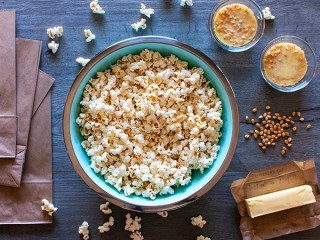Orville Redenbacher's Movie Theatre Butter Popcorn copycat recipe by Todd Wilbur