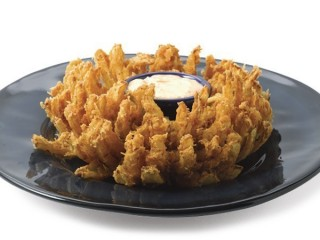 Outback Steakhouse Bloomin Onion  1997 copycat recipe by Todd Wilbur