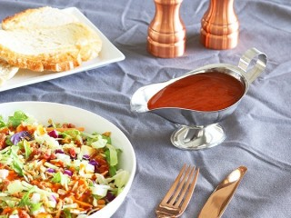 Outback Steakhouse Tangy Tomato Dressing copycat recipe by Todd Wilbur