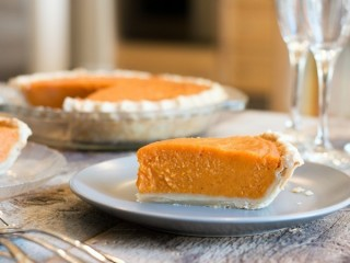 Patti LaBelle Sweet Potato Pie copycat recipe by Todd Wilbur