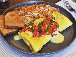 Perkins Family Restaurants Country Club Omelette copycat recipe by Todd Wilbur