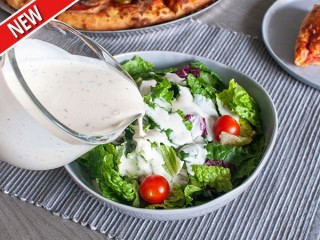 Pizza Hut Creamy Italian Dressing copycat recipe by Todd Wilbur