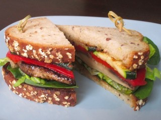 Rainforest Cafe The Plant Sandwich copycat recipe by Todd Wilbur