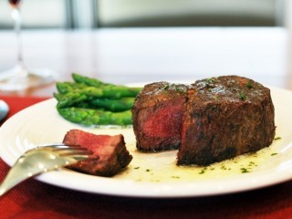Ruth's Chris Steak House Petite Filet copycat recipe by Todd Wilbur
