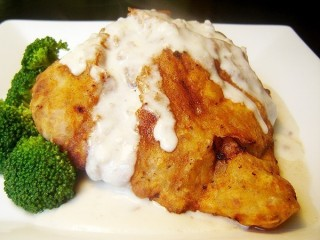 Shoney's Country Fried Steak copycat recipe by Todd Wilbur