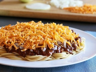 Skyline Chili copycat recipe by Todd Wilbur