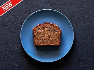 Starbucks Banana Nut Bread copycat recipe by Todd Wilbur