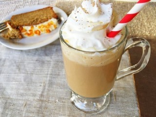 Starbucks Gingerbread Latte copycat recipe by Todd Wilbur