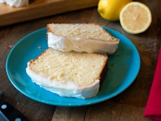 Starbucks Lemon Loaf copycat recipe by Todd Wilbur