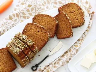 Starbucks Pumpkin Bread copycat recipe by Todd Wilbur