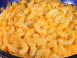 Stouffer's Macaroni & Cheese copycat recipe by Todd Wilbur
