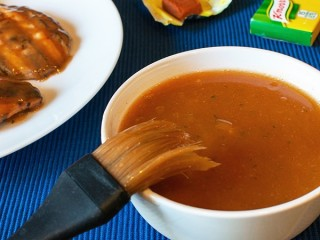 Swiss Chalet Dipping Sauce copycat recipe by Todd Wilbur