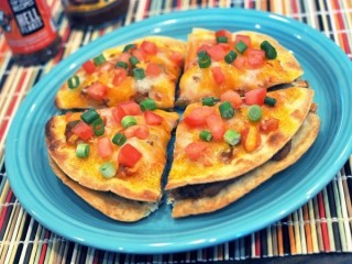 Taco Bell Mexican Pizza copycat recipe by Todd Wilbur