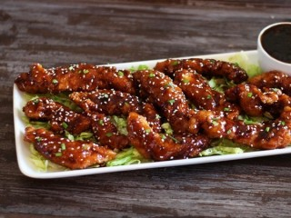T.G.I. Friday's Sesame Jack Strips copycat recipe by Todd Wilbur