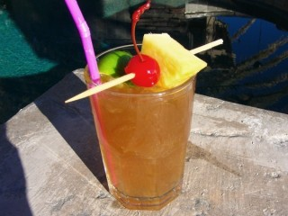 Trader Vic's World Famous Mai Tai copycat recipe by Todd Wilbur