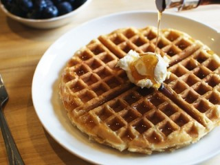 Waffle House Waffles copycat recipe by Todd Wilbur