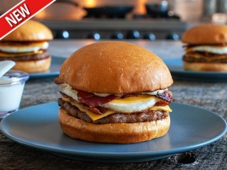 Wendy's Breakfast Baconator copycat recipe by Todd Wilbur